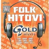 Folk hitovi by Various Artists