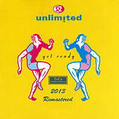 Get Ready (2013 Versions) by 2 Unlimited