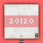 2020 von Miles B.