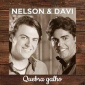 Quebra Galho von Nelson