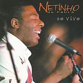 Netinho de Paula ao Vivo by Netinho De Paula