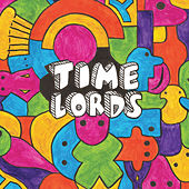 Debut Album by The Timelords