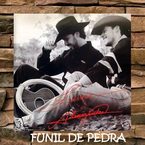 Funil de Pedra by Luciano