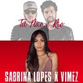 Tu Não É Rio de Sabrina Lopes