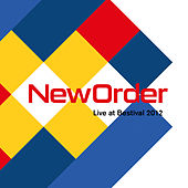 Live at Bestival 2012 de New Order