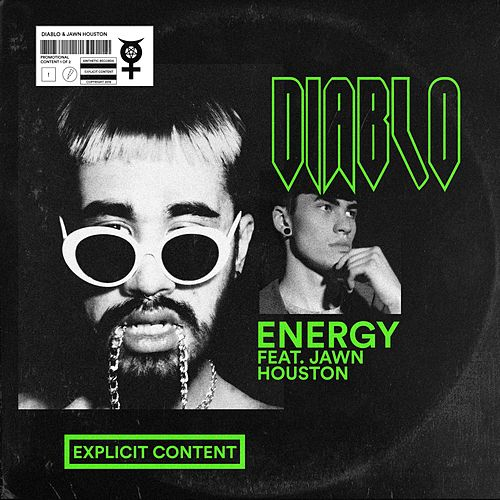 Energy by Diablo