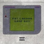 Game Boy by Pat Lagoon