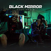 Black Mirror by Menestrel