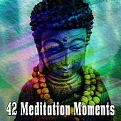 42 Meditation Moments by Classical Study Music (1)