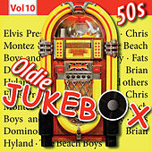 Oldie JukeBox 50s, Vol. 10 de Various Artists