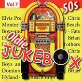 Oldie JukeBox 50s, Vol. 7 de Various Artists