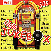 Oldie JukeBox 50s, Vol. 1 de Various Artists