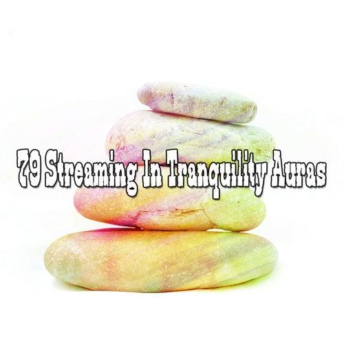 79 Streaming In Tranquility Auras von Yoga Music