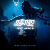 Move (Yeah Yeah Yeah) von DJ Semtex