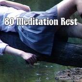80 Meditation Rest de Sleepicious