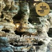 Mountain Eagle (The Black Frame Desert Mix) de Rebolledo