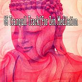 65 Tranquil Tracks For Zen Meditation de Massage Tribe