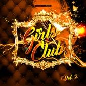 Girls Club, Vol. 2 von Various Artists