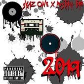 2019 by Skaz One