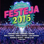 Festeja 2016 (ao Vivo) de Various Artists