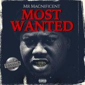 Most Wanted de Mr Macnificent