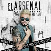 El Arsenal de Giova Toro