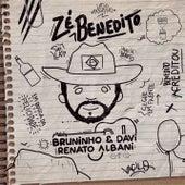 Zé Benedito de Bruninho & Davi
