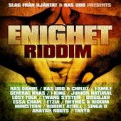 Enighet Riddim de Various Artists