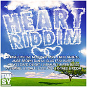 Heart Riddim von Various Artists