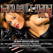 Hard Dance Mania 19 by Various Artists