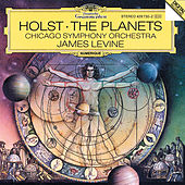 Holst: The Planets, Op. 32 de Chicago Symphony Orchestra