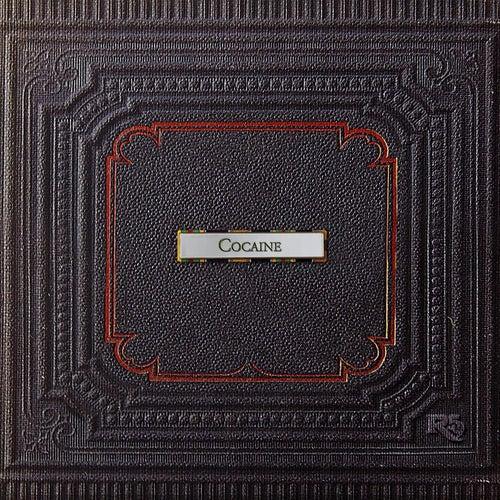 Cocaine de Royce Da 5'9