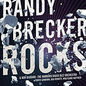 Rocks de Randy Brecker