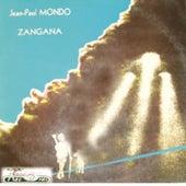 Zangana by Jean Paul Mondo