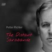 The Distant Saraband de Petter Richter