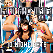 Hard Dance Mania 10 - Highlights by Various Artists