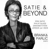 Branka Parlić – Satie & Beyond de Branka Parlić