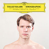 Idiographic by Tellef Raabe