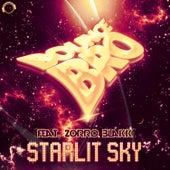 Starlit Sky by Bounce Bro