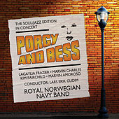 Porgy and Bess - The Soul/Jazz Edition by Kongelige Norske Marines Musikkorps