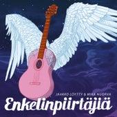 Enkelinpiirtäjiä by Various Artists