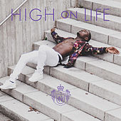 High on Life EP by Rex