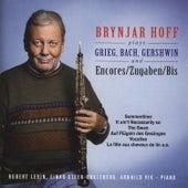 Brynjar Hoff Plays Grieg, Bach, Gershwin and Encores de Brynjar Hoff