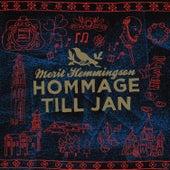 Hommage Till Jan by Merit Hemmingson
