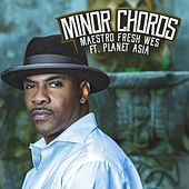 Minor Chords de Maestro Fresh Wes