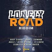 Lonely Road Riddim de Various Artists