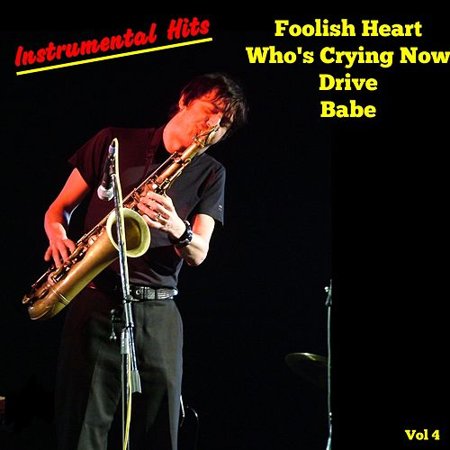Instrumental Hits, Vol. 4 de The Headliners
