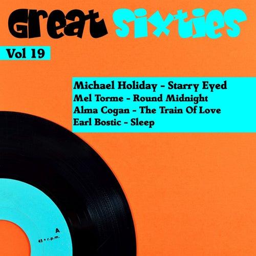 Great Sixties, Vol.19 de Various Artists