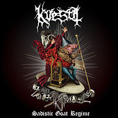 Sadistic Goat Regime by Kvesta