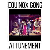 Equinox Gong Attunement by Various Artists